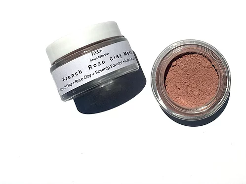 French Rose Clay - orangeshine.com