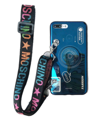 Camera strap case Iphone 11 Pro Max  - orangeshine.com