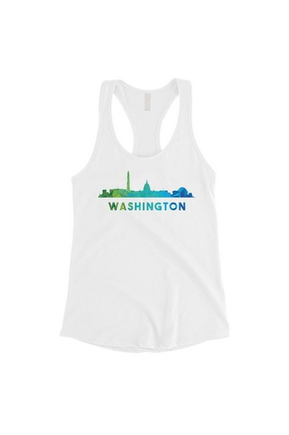 Polygon Skyline-Washington  - orangeshine.com