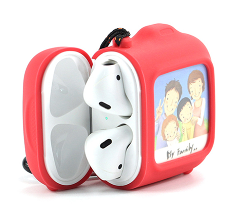 Airpods picture case - orangeshine.com