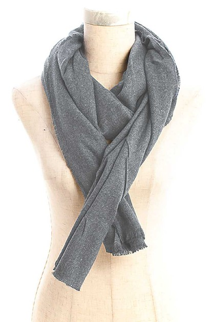 FASHION SOFT WARM SCARF - orangeshine.com