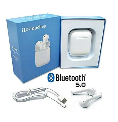 i10-touch Bluetooth  Wireless Hea - orangeshine.com