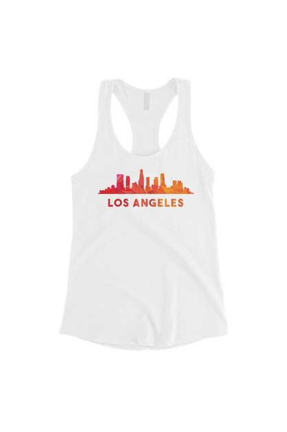 Polygon Skyline-Los Angeles - orangeshine.com