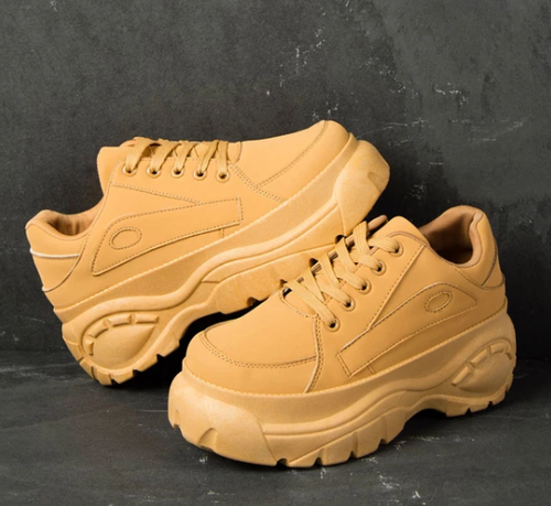 2 COLORS SNEAKERS - orangeshine.com