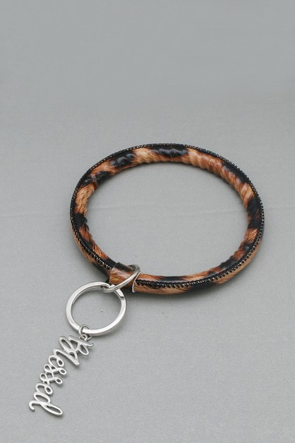 KEY RING  - orangeshine.com
