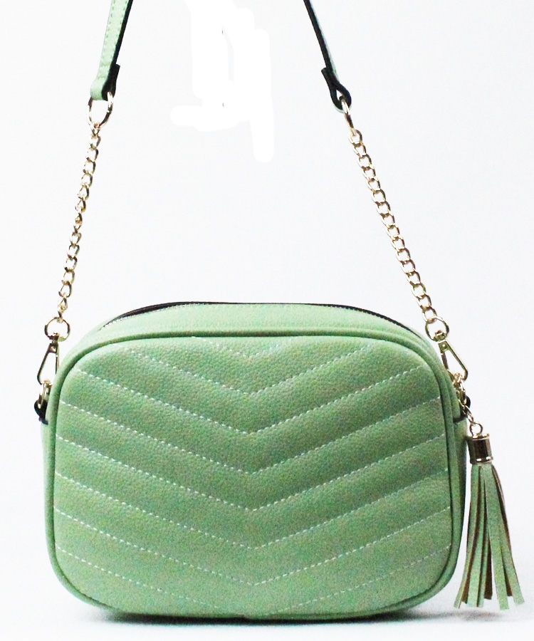ELEGANT FASHION CROSS BODY BAG - orangeshine.com