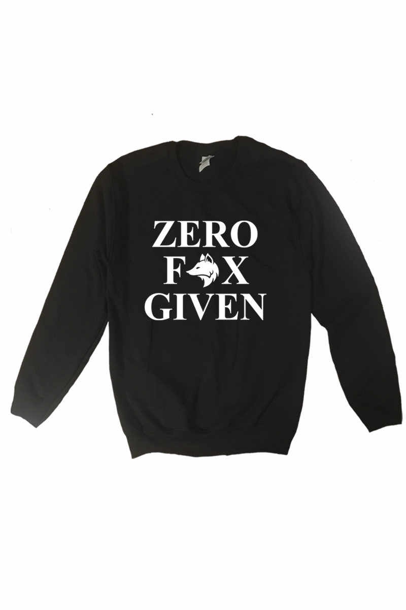 ZERO FOX GIVEN - orangeshine.com
