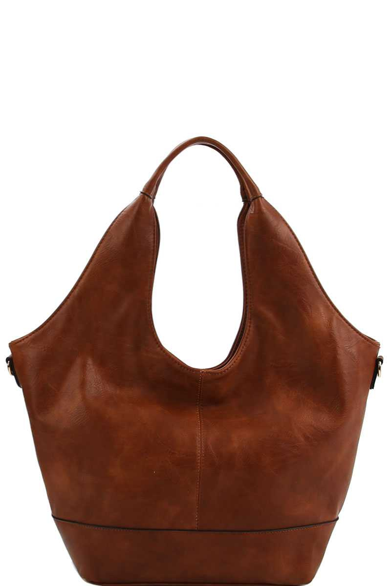 MODERN CHIC HOBO BAG  - orangeshine.com