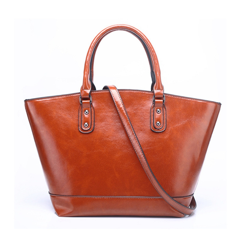 One-shoulder crossbody shell bag - orangeshine.com