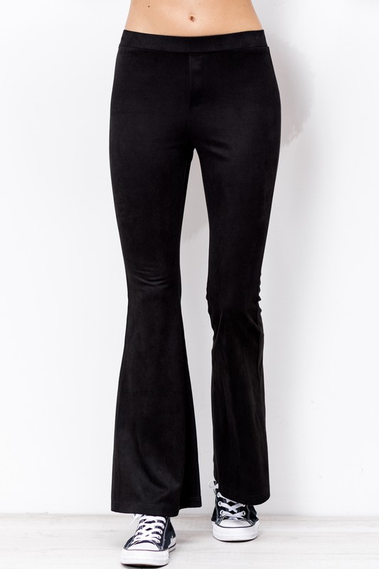 WIDE LEG PANTS - orangeshine.com