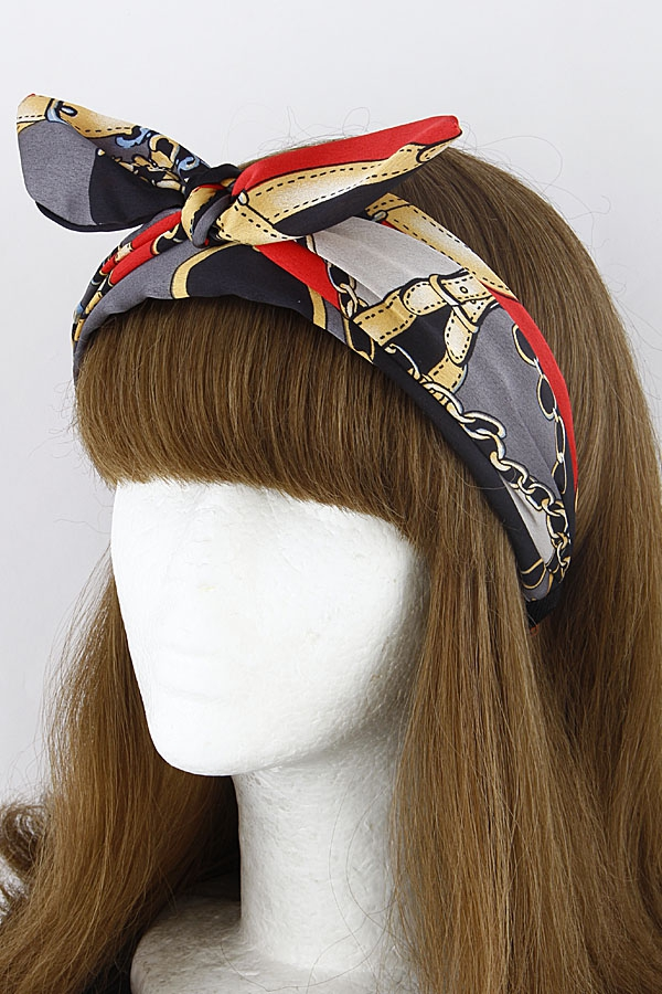 Handbag Head Band 9JAB - orangeshine.com