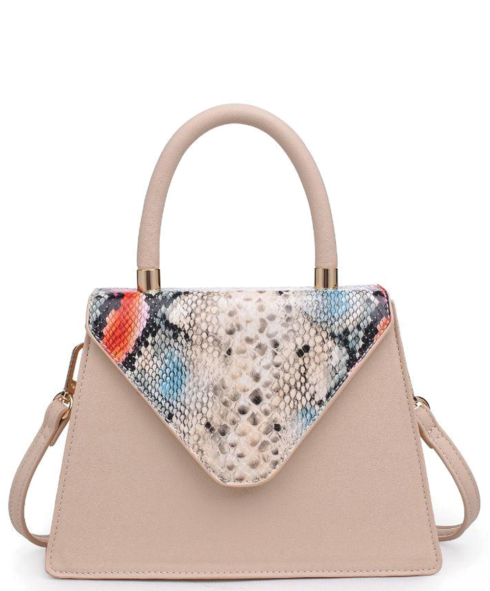 Urban Expressions Willow Crossbody - orangeshine.com