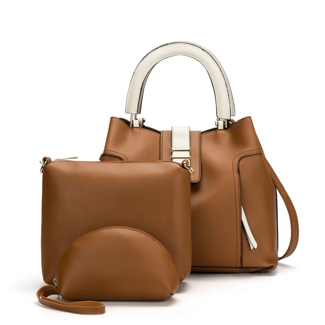Large-capacity handbag  - orangeshine.com
