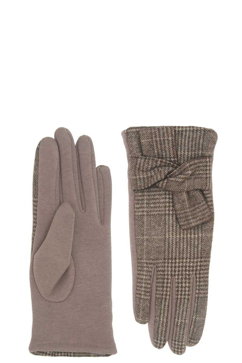GLEN  TOUCH SCREEN WOMENS GLOVES - orangeshine.com