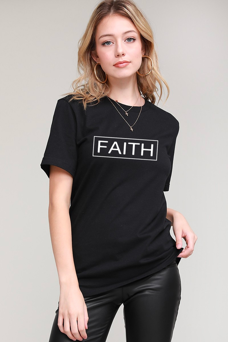 faith - orangeshine.com
