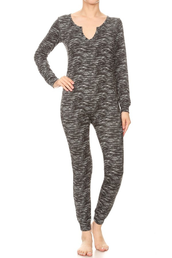 Winter Onesies Pajamas Fleece Sets  - orangeshine.com