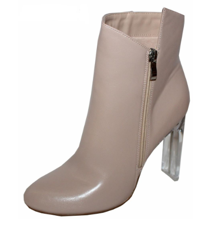 3 COLORS BOOTIES - orangeshine.com