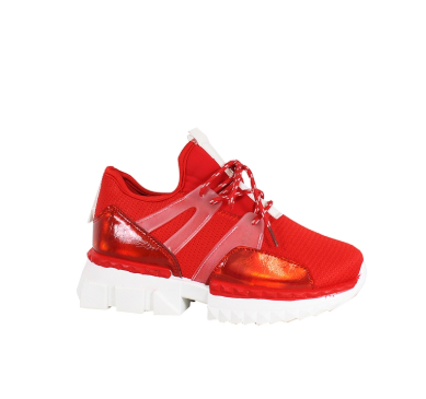 4 COLORS SNEAKERS - orangeshine.com