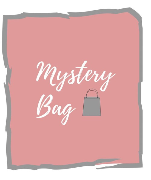 Mystery bag Mix styles and sizes  - orangeshine.com