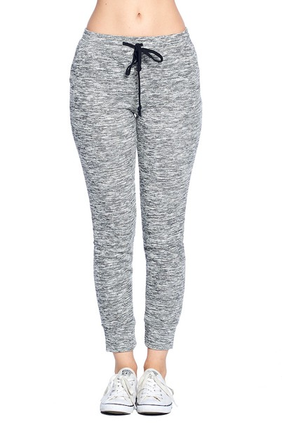 French sweat pants - orangeshine.com