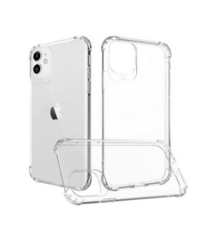 IPHONE 11 CLEAR TPU - orangeshine.com