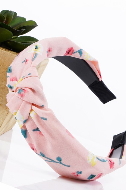 Farmfloralheadbands - orangeshine.com