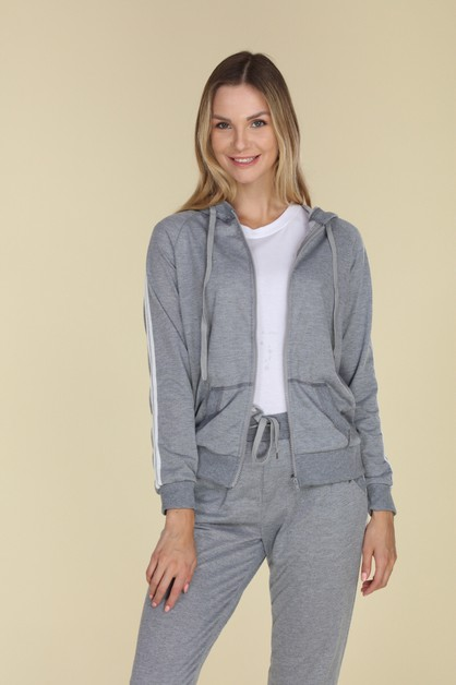 WOMEN ACTIVEWEAR 2PC JOGGING SET - orangeshine.com
