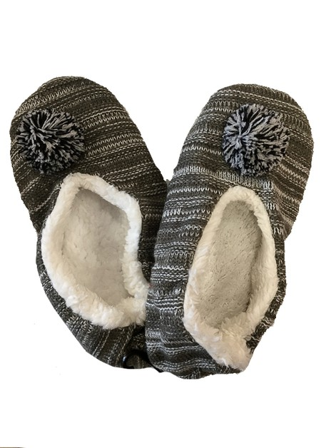 Indoor Slipper Socks - orangeshine.com