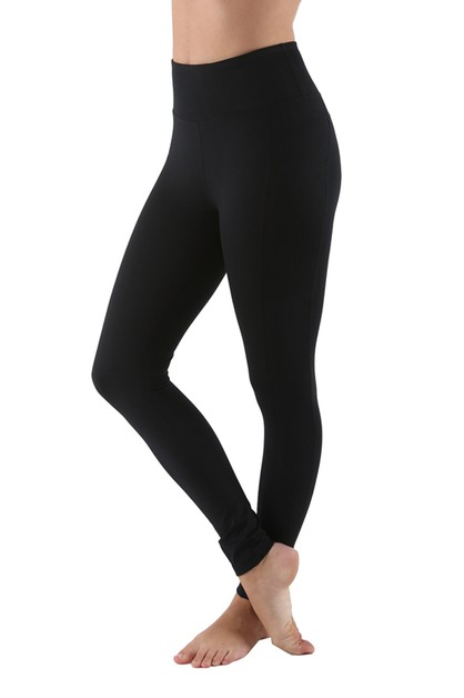 Active Buttery Soft Workout Leggings - orangeshine.com
