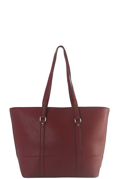 DESIGNER PLAIN TOTE BAG - orangeshine.com