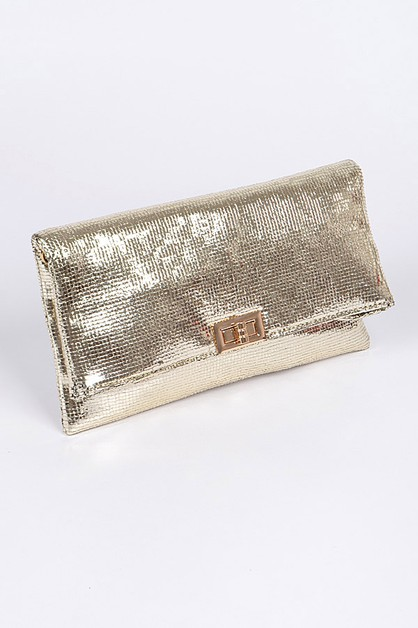 Party All Night Clutch - orangeshine.com