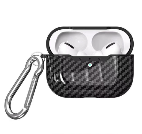 Airpods Pro Shockproof Earbuds Cover - orangeshine.com
