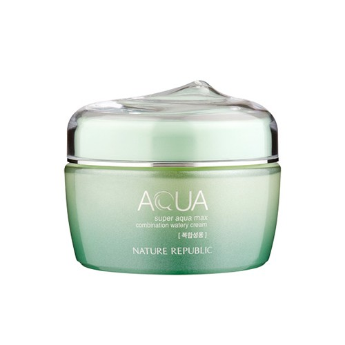 [Nature Republic]Super Aqua Cream - orangeshine.com