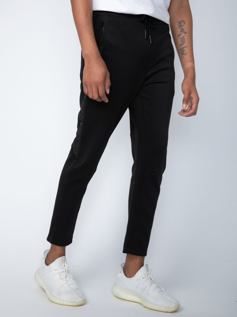 SPACER TRACK PANTS - orangeshine.com
