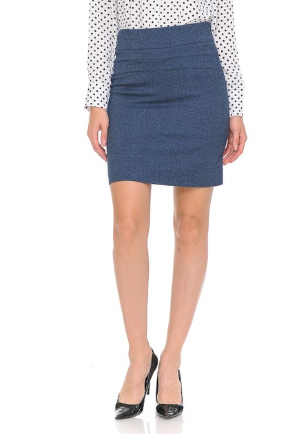 Women mini skirt - orangeshine.com