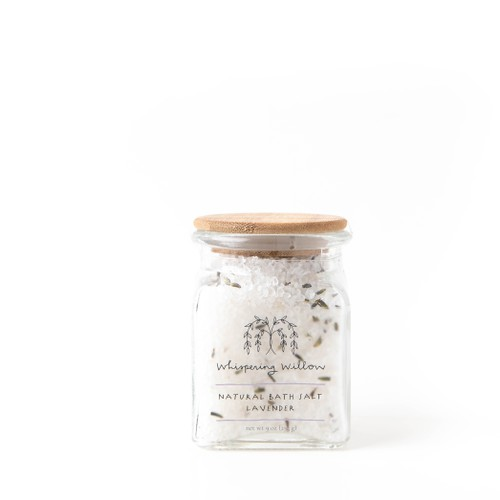 Lavender Bath Salt - orangeshine.com