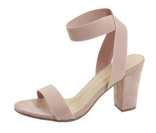 WOMENS BACKLESS ANKLE SANDALS - orangeshine.com