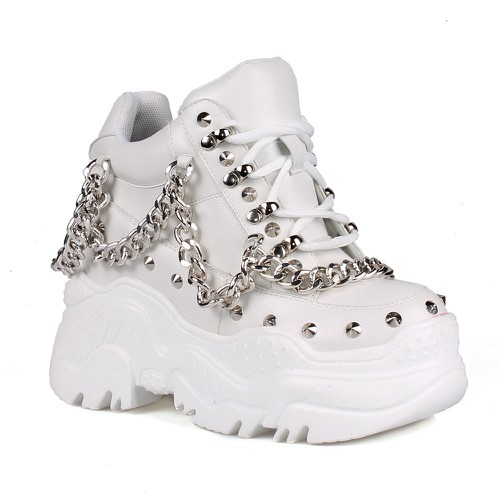 WTF Anthony Wang Space Candy Sneaker - orangeshine.com