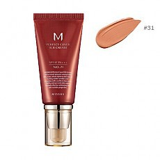 [Missha] M Perfect Covering BB Cream - orangeshine.com