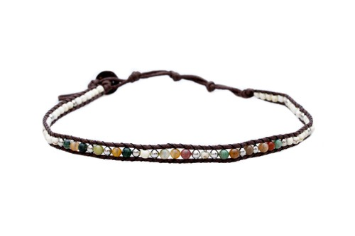 Winter Garden Choker  - orangeshine.com