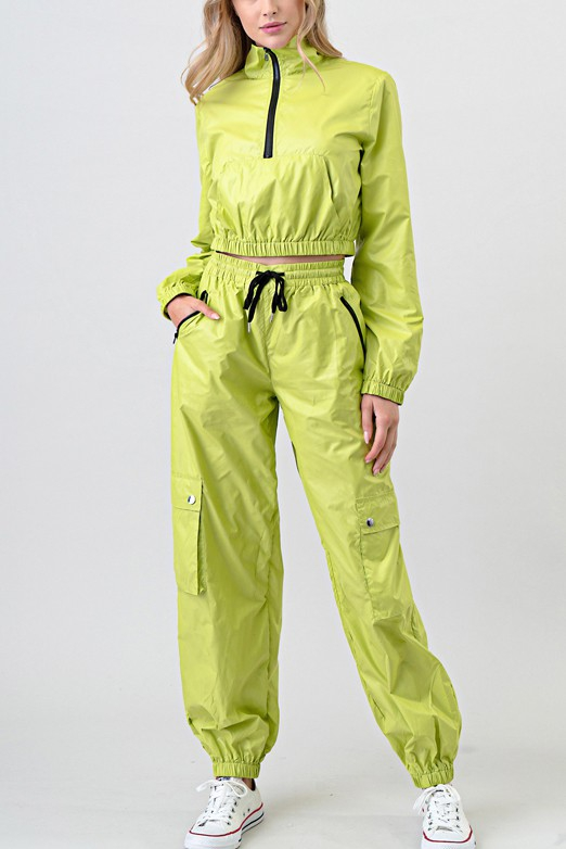 Wind Breaker Set - orangeshine.com