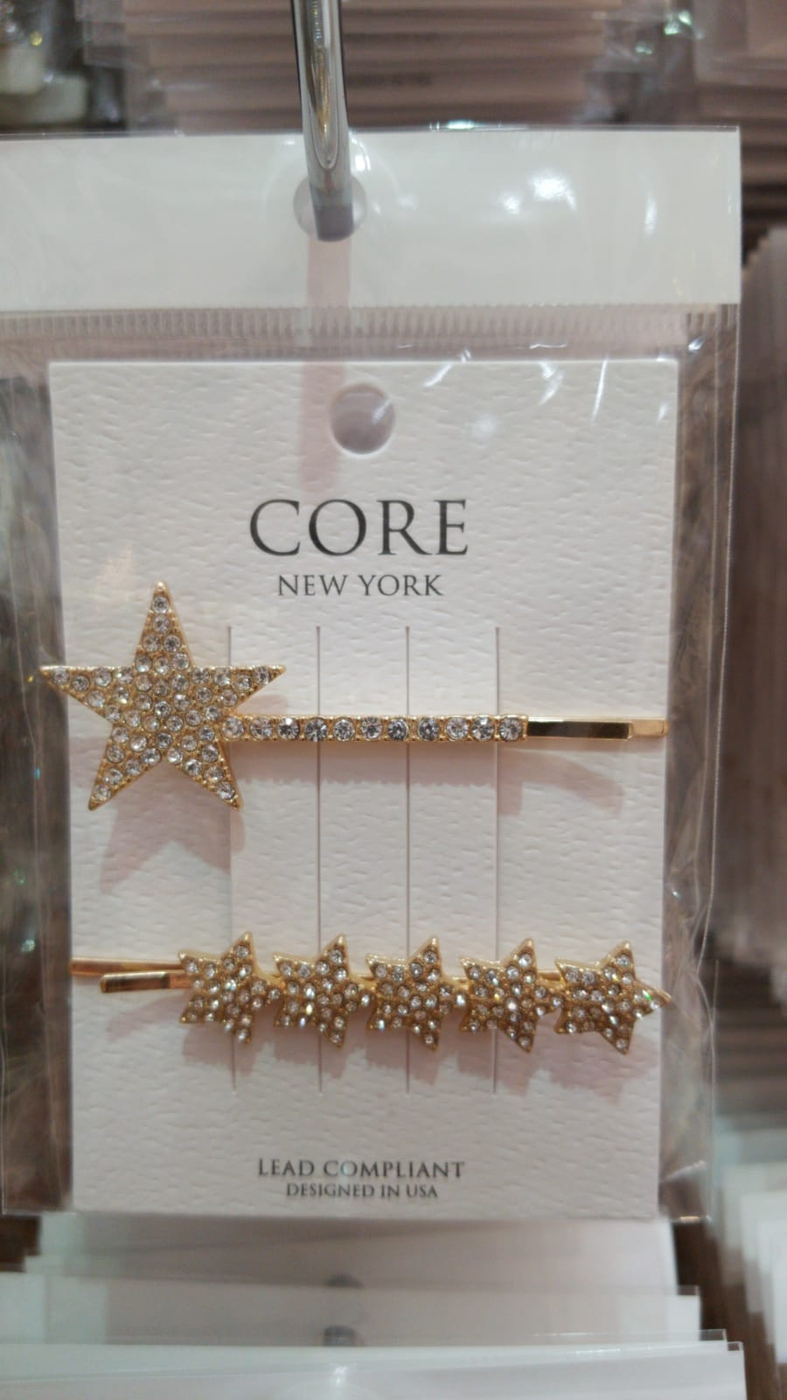 hair clips - orangeshine.com