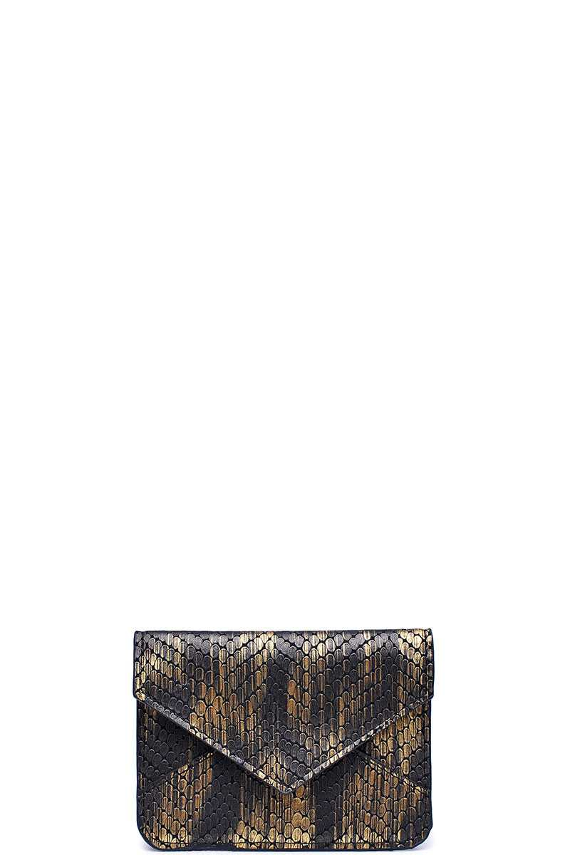 LUXURY FIFI SNAKE CARD HOLDER - orangeshine.com