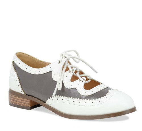 Low Heel Pointed Casual Shoes - orangeshine.com