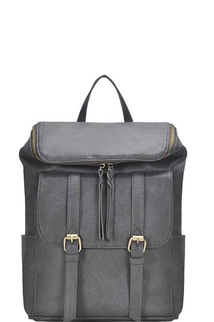 STYLISH DESIGNER INSPIRED BACKPACK - orangeshine.com