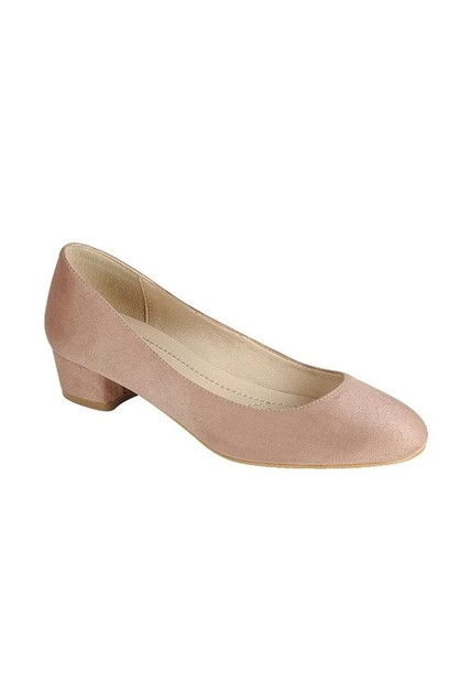 Pointed Toe Pumps Sandals - orangeshine.com