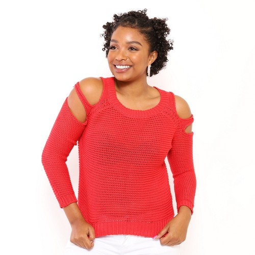 KNIT SWEATER  - orangeshine.com