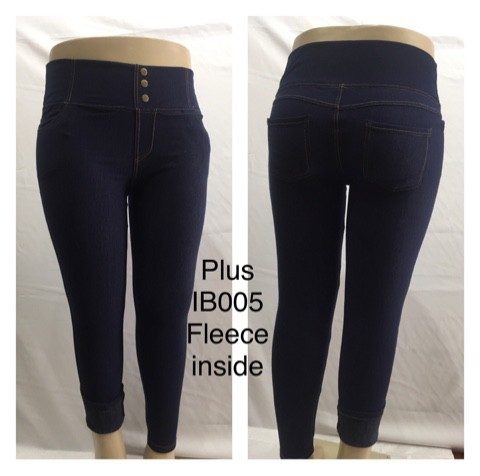 PLUS PANTS - orangeshine.com