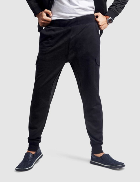 Mens Knitted Joggers - orangeshine.com