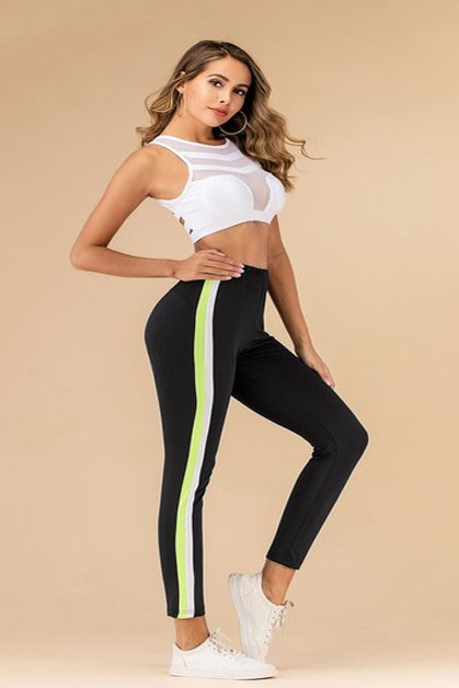 Sports yoga pants - orangeshine.com